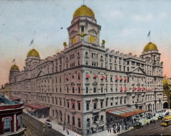 File Grand Central Station York