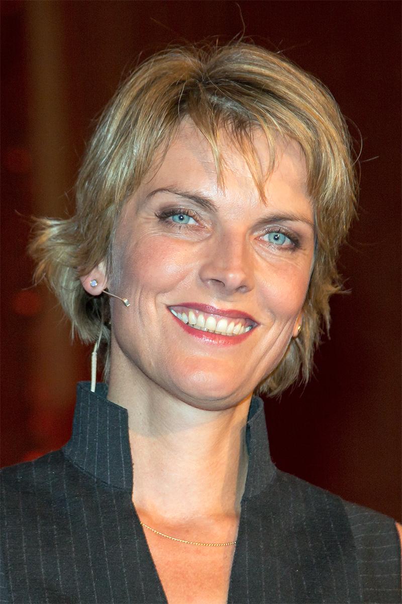 Marietta Slomka Wikipedia