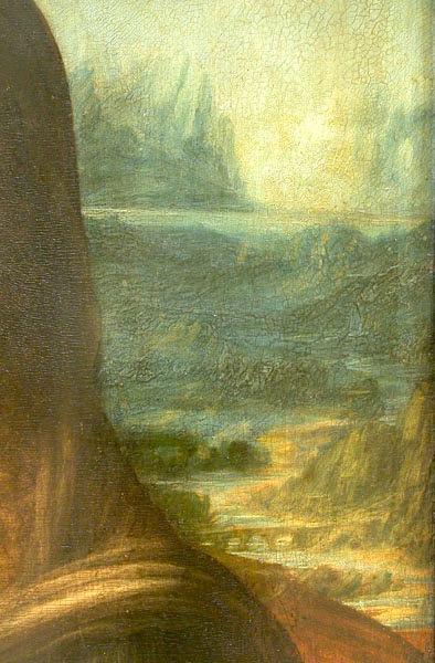 Cezanne  Retrograde Canvas