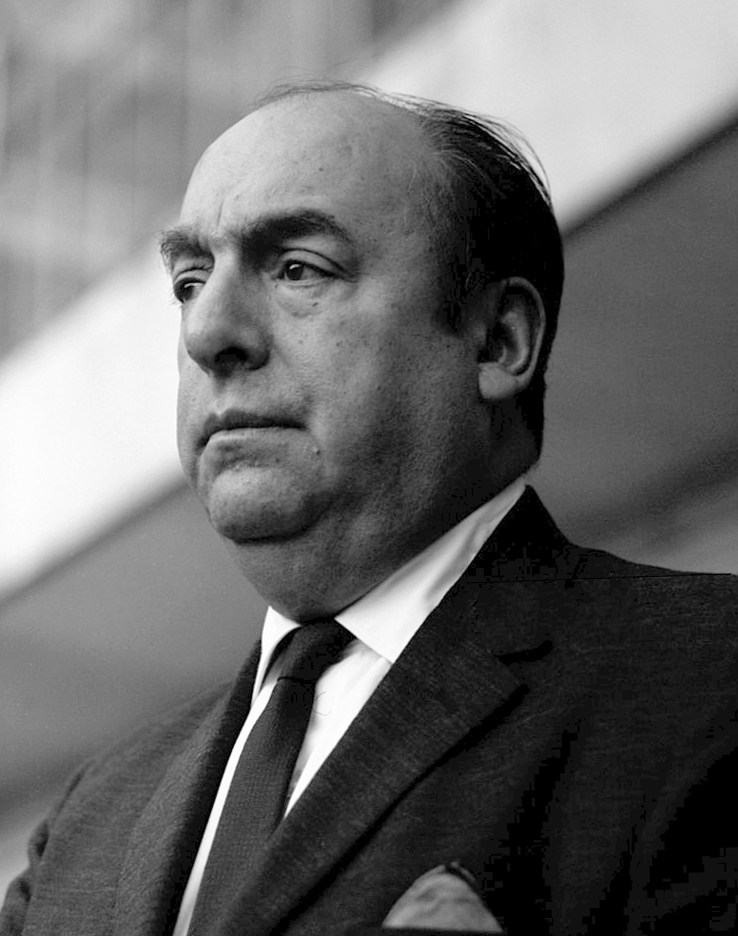 Nobel De Litterature En 1971 : nobel, litterature, Pablo, Neruda, Wikipédia