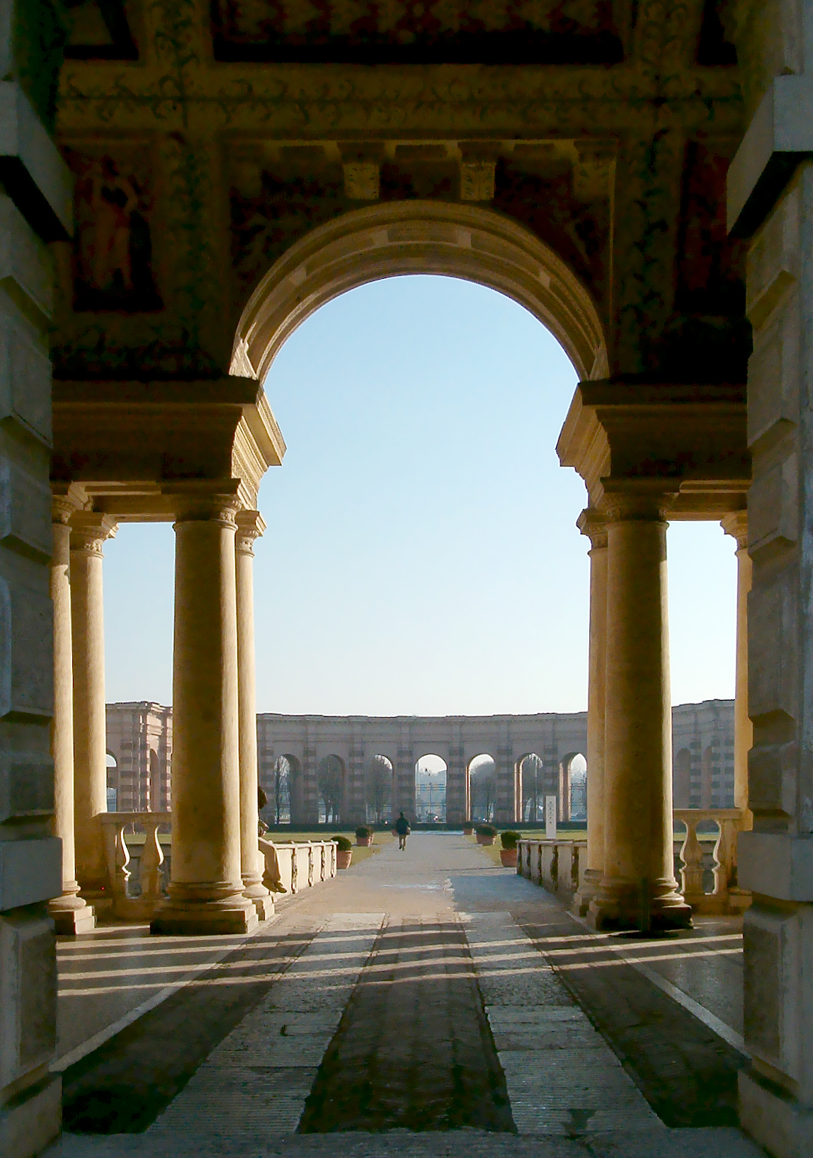 Arco (architettura)  Wikiwand