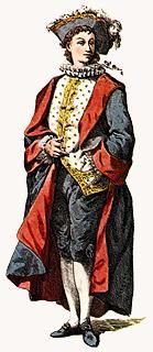 Personnages De La Commedia Dell Arte : personnages, commedia, Lélio, (Commedia, Dell'arte), Wikipedia