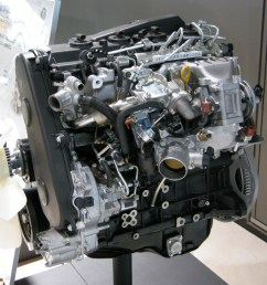 toyota kd engine [ 1600 x 1200 Pixel ]