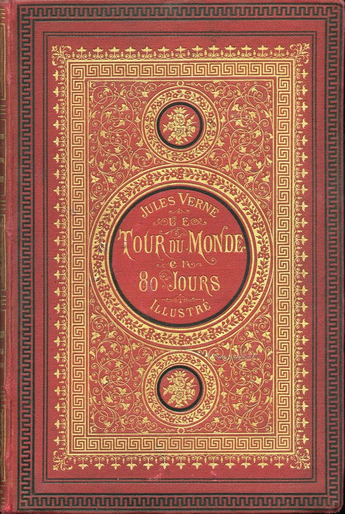 Le Tour Du Monde En 80 Jour : monde, Around, World, Eighty, Wikipedia