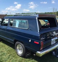 1983 jeep cherokee 2 door [ 3264 x 2448 Pixel ]