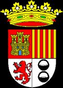 Español: Escudo de Torrejón de Ardoz (Madrid),...