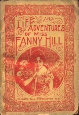 Fanny_Hill_1910_cover People in Fiction: Fanny Hill