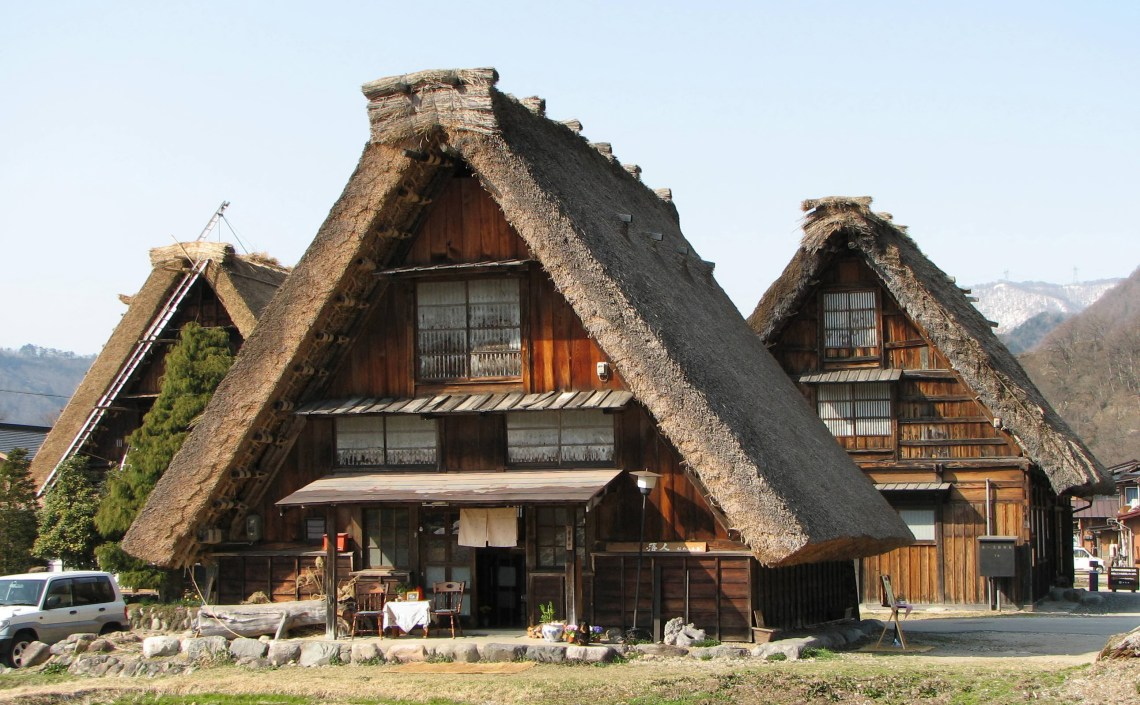 Farmhouse Homes For