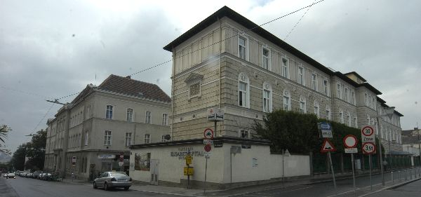 KaiserinElisabethSpital  Wikipedia
