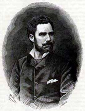 Retrato de Julián Gayarre