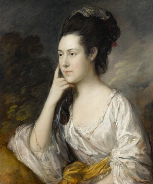 File Lady Chad - Thomas Gainsborough