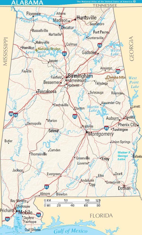 Atlas of Alabama Wikimedia Commons