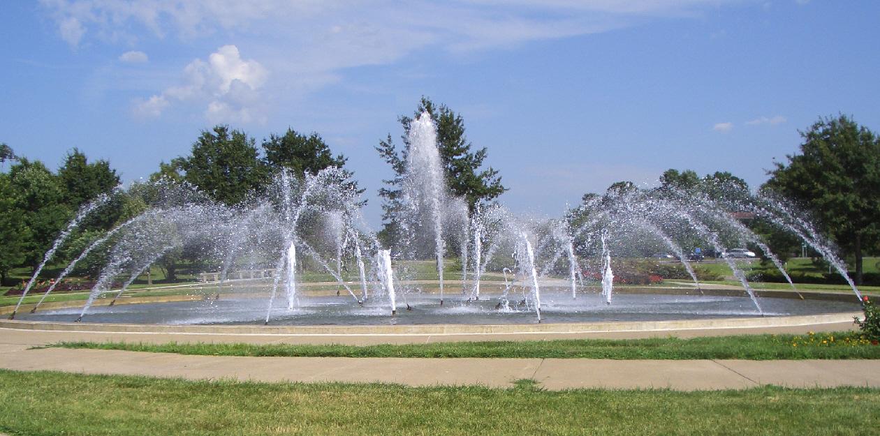 Fountain Tire Northland Village