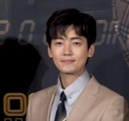 OCN 드라마 '라이프 온 마스' 제작발표회 정경호