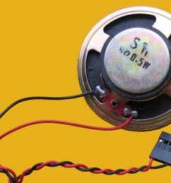 a normal speaker wiring [ 1067 x 816 Pixel ]