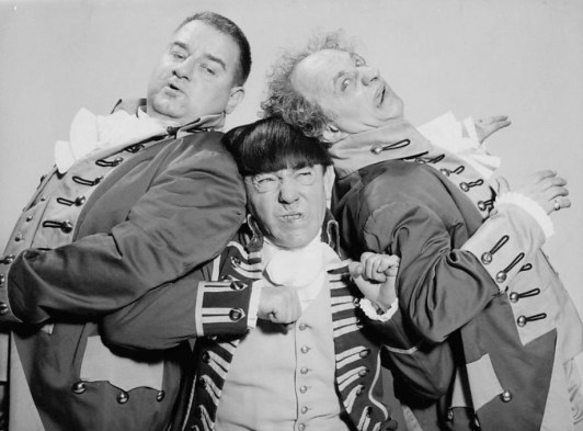 Image result for three stooges