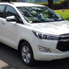 All New Kijang Innova Diesel Grand Veloz Vs Ertiga Dreza Motor Impremedia
