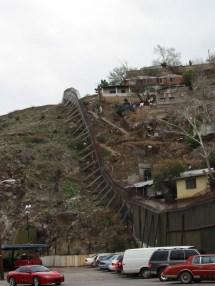 Nogales Mexico Border
