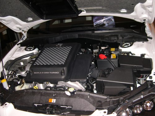 small resolution of 2006 mazda 6 2 3 fuel filter location