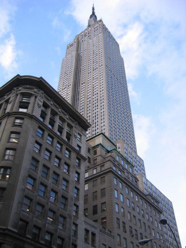 File Empire State Building York City - Wikipedia