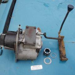 2000 Ford Windstar Engine Diagram 1992 Mazda B2200 Alternator Wiring Overdrive (mecánica) - Wikipedia, La Enciclopedia Libre