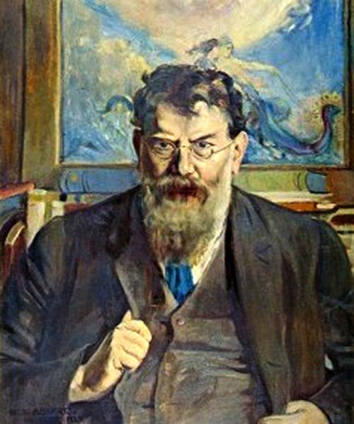 George William Russell - Æ (1867-1935)