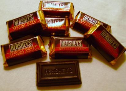 Image result for hershey's special dark