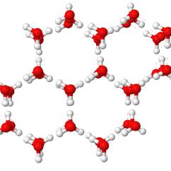 Water Molecule Diagram Astra G Radio Wiring Ice Xi Wikipedia