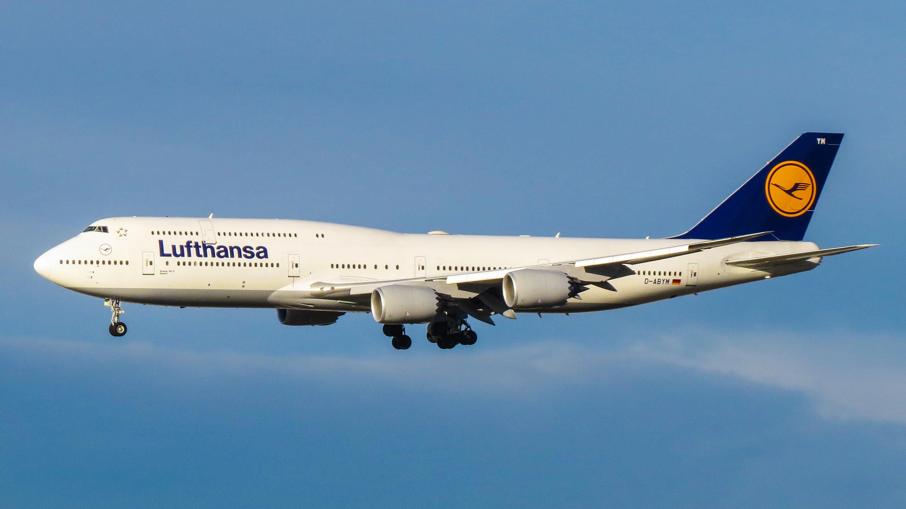 list of boeing 747