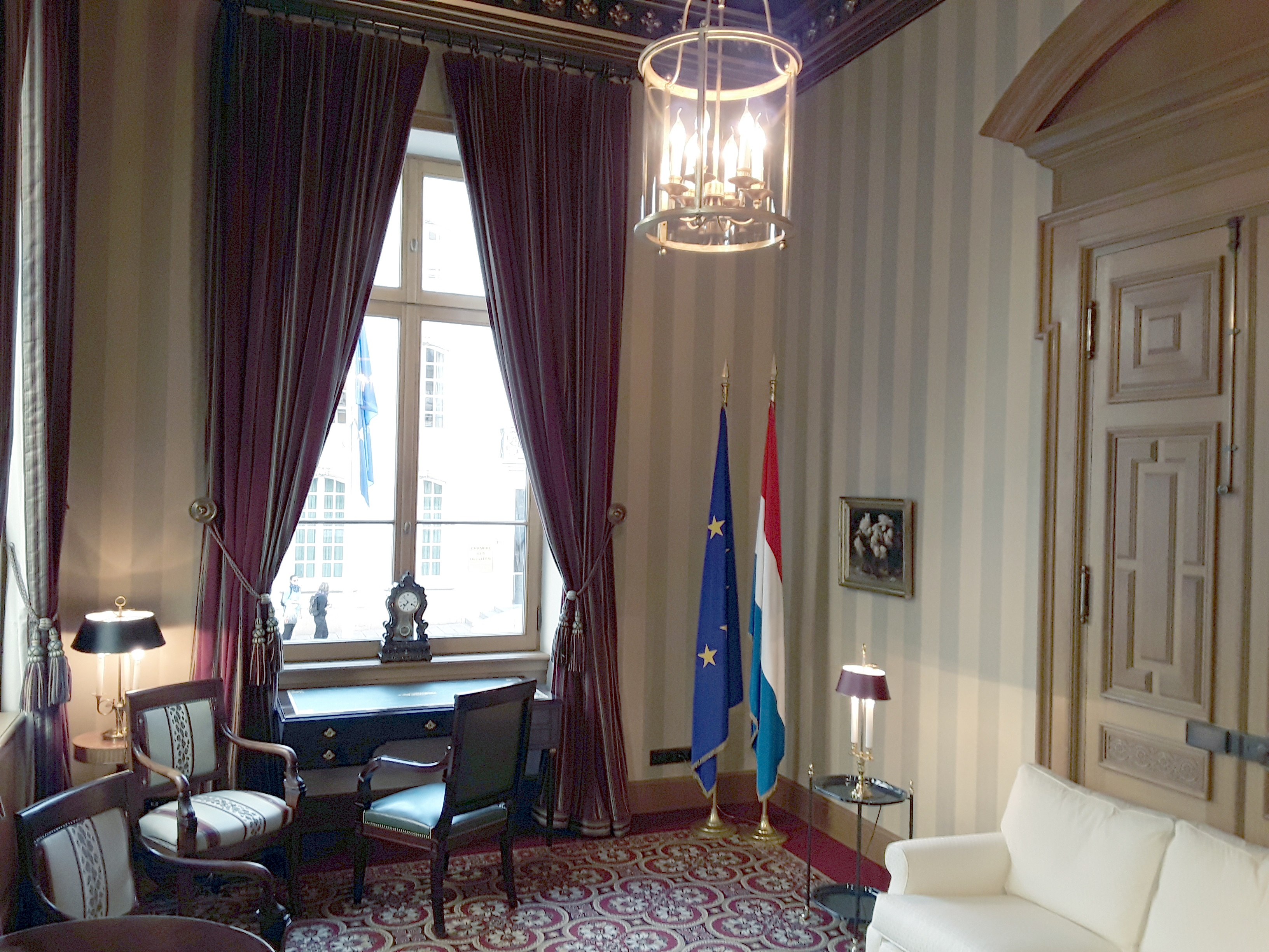 FileLuxembourg Chambre des Dputs intrieur 01jpg  Wikimedia Commons