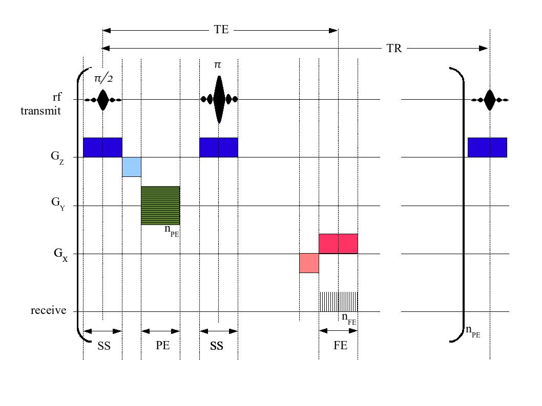 foot pulses diagram 2001 ez go gas golf cart wiring mri sequence wikipedia