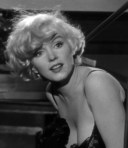 Marilyn Monroe in Some Like it Hot trailer cropped