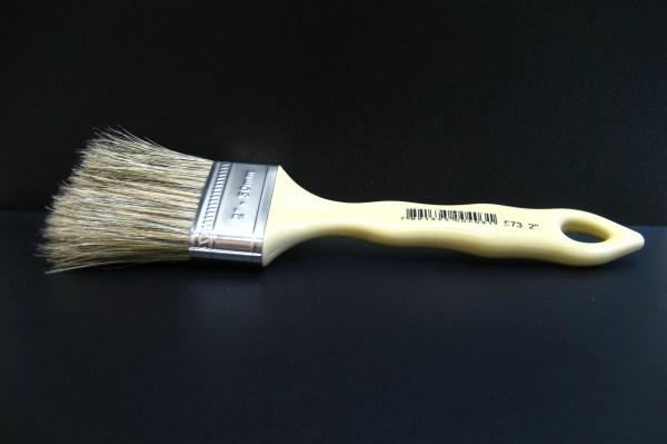 Paint Brush Painting