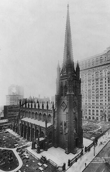 New York City Historical Blog