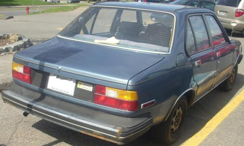 small resolution of renault 18i canada
