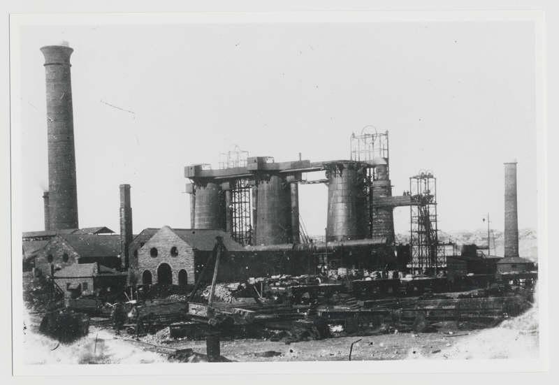 File:1888. Blast furnace plant, Hughesovka.jpg