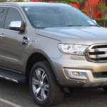 Ford Everest Wikipedia