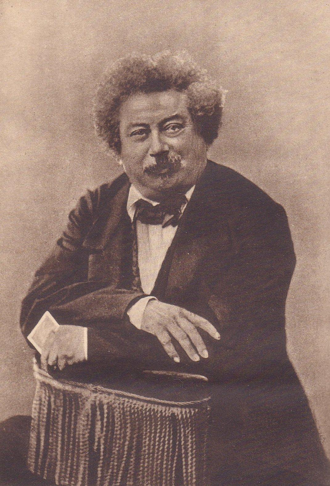 Alexandre Dumas  Wikiquote le recueil de citations libres