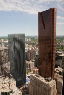 1000 Scotia Tower - Toronto