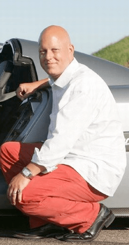 Christian Von Koenigsegg Wikipedia