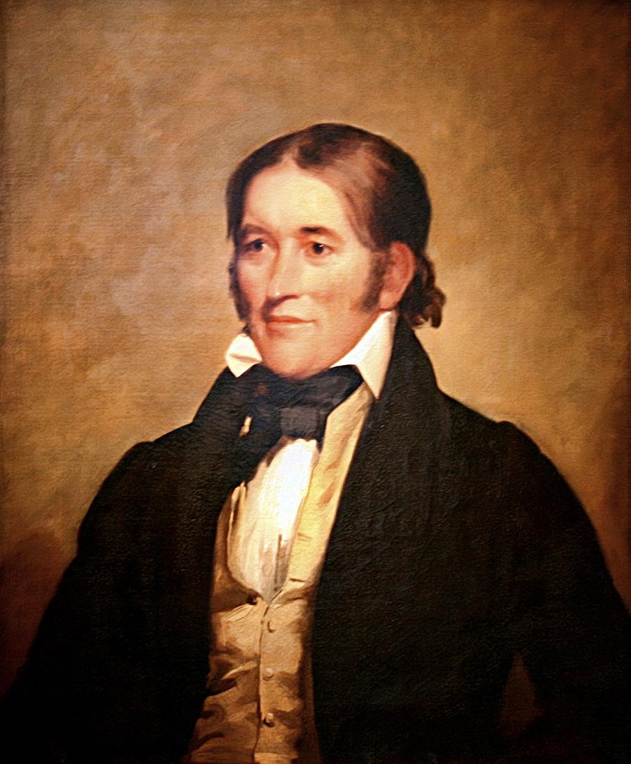 Davy Crockett  Wikiwand