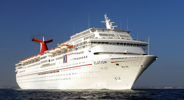 Image result for carnival elation