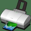 Exquisite-print printer