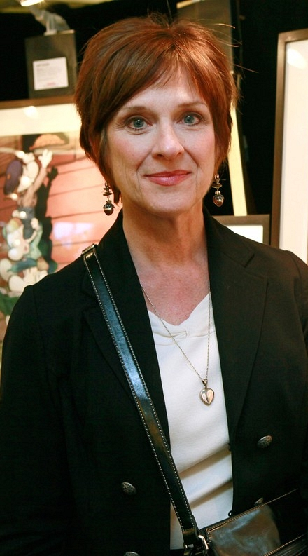 Mary GrandPr  Wikipedia