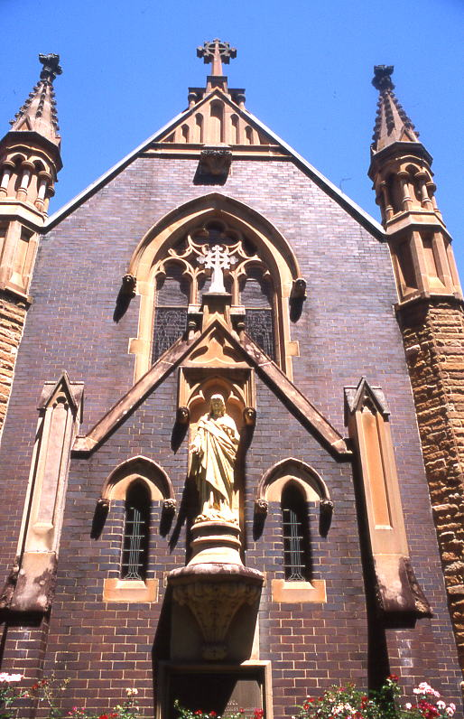 FileMary Mackillop Memorial Chapel Mount Street North