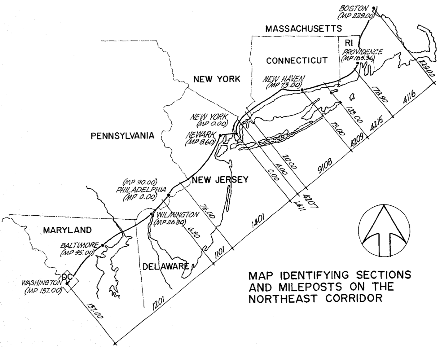 Northeast Corridor