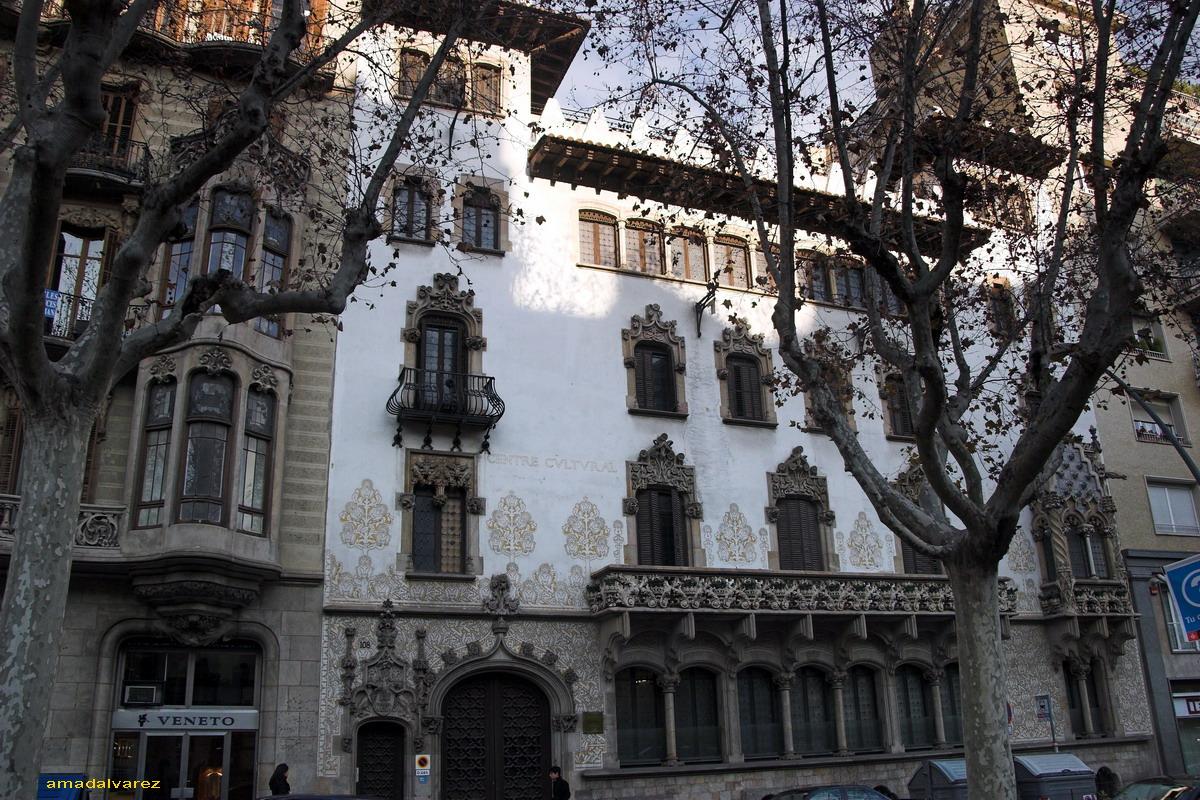 Casa Del Roma
