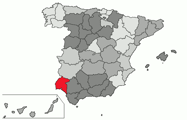 Huelva