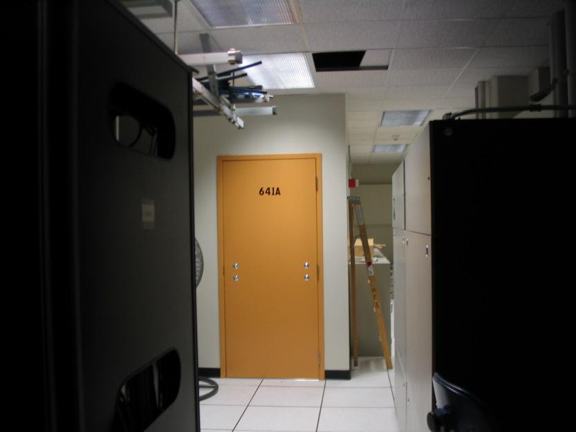 Room 641A Wikipedia