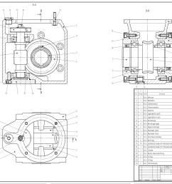 basic computer diagram illustration [ 2362 x 1670 Pixel ]